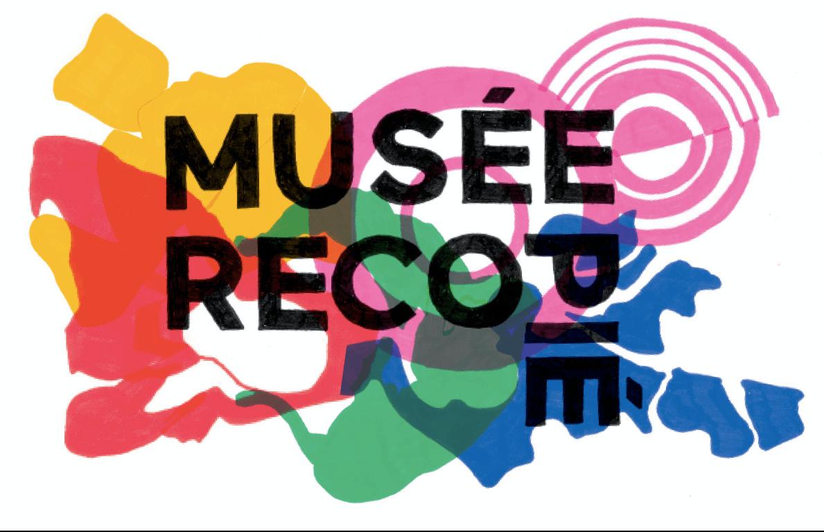 Le Musée Recopié